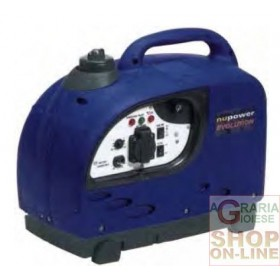 NUPOWER INVERTER CURRENT GENERATOR NPEGG1000