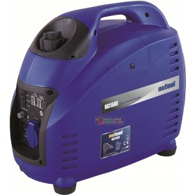 NUTOOL CURRENT GENERATOR INVERTER NGI1500 WATT 1500