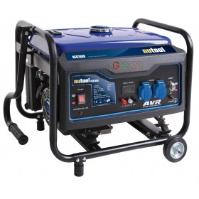NUTOOL CURRENT GENERATOR NGD 2800 WATT 2800