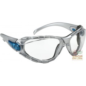 GLASSES WITH POLYCARBORN FRAME WITH INTERNAL COATING WITH