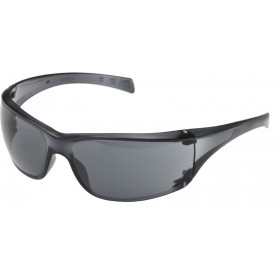 3M PROTECTIVE GLASSES WITH GRAY LENS