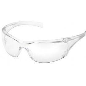 3M TRANSPARENT LENS PROTECTIVE GLASSES