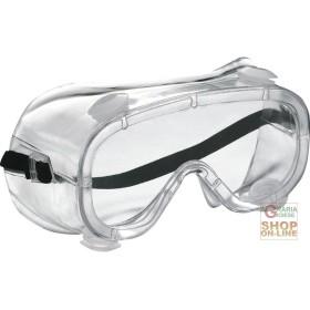 PANORAMIC GLASSES 4 CAPSULES
