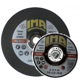 MINIDISK FOR IRON STARK D.115X3,2