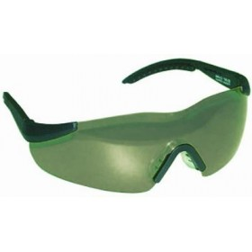 GRAY LENS SAFETY GLASSES CE