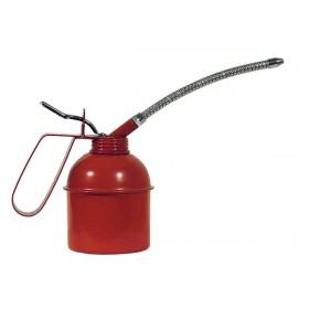 PRESSURE OILER FLEXIBLE BARREL METAL TANK GR. 500