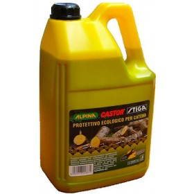 LUBRICATING OIL FOR CHAIN LT. 5 ALPINA REFRIGERANT CHAINSAW