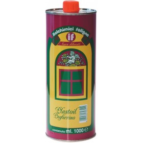 UNIVERSAL STRAW OIL LT. 1