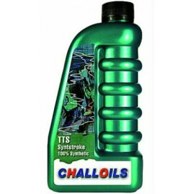 SYNTHETIC OIL FOR 2T ENGINE MIX LT. 1
