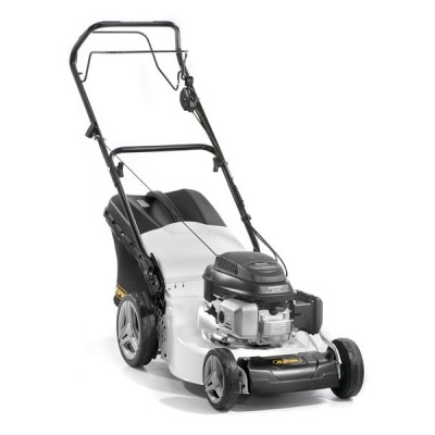 ALPINA SELF-PROPELLED COMBUSTION LAWN MOWER AL3 46 SH GCV 135