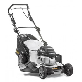 ALPINA SELF PROPELLED COMBUSTION LAWN MOWER AL5 51 VHQ GCV 160