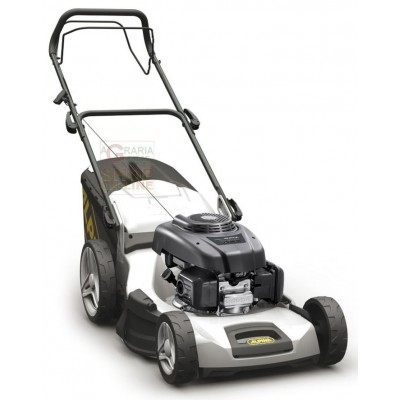 ALPINA SELF-PROPELLED COMBUSTION LAWN MOWER AL6 53SHQ HONDA