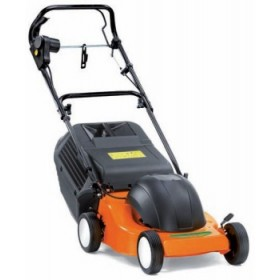 ALPINA ELECTRIC LAWN MOWER FL 41 LE W1300 CM. 41