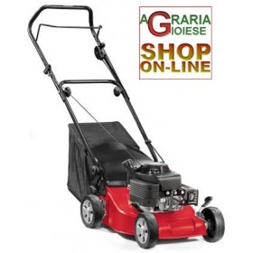 ALPINA LAWN MOWER MOWER COMBUSTION TO PUSH CS 434-GV 35