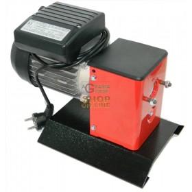 OMRA ELECTRIC GEAR MOTOR NL5 HP. 0.37 WATT 400 MEC 63