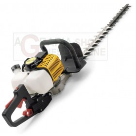 ALPINA HEDGE TRIMMER WITH BURST HT55 CC: 25.4 CUTTING BAR CM. 55