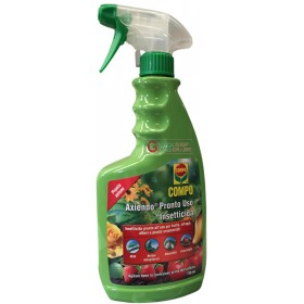 COMPO AXIENDO INSECTICIDE READY TO USE SPRAY BASED ON lambda-cyhalothrin ML. 750