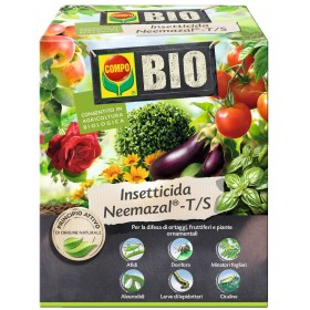 COMPO BIO NEEMAZAL NATURAL INSECTICIDE BASED ON Azadirachtin A ML. 80