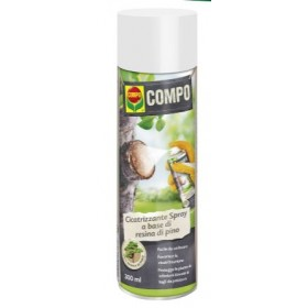 SCALING COMPO SPRAY WITH PINE RESIN ml. 300
