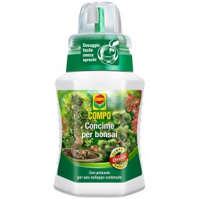 COMPO LIQUID FERTILIZER FOR BONSAI ML. 250