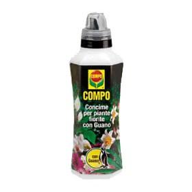 COMPO LIQUID FERTILIZER FOR FLOWERING PLANTS LT. 1