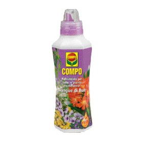 COMPO NATURAL FERTILIZER BLOOD OF OX KG. 1