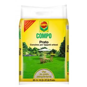 COMPO CONCIME NITROPHOSKA PRATO KG. 5