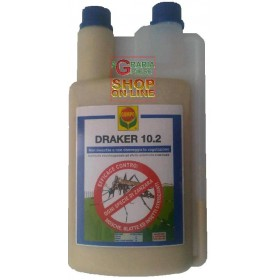 COMPO DRAKER 10.2 CONCENTRATED INSECTICIDE ANTI MOSQUITOES ML.