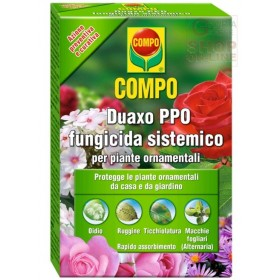 COMPO DUAXO SYSTEMIC FUNGICIDE BASED ON Difenconazole ML. 100