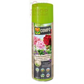 COMPO FAZILO SPRAY INSECTICIDE ACARICIDE MULTI-PURPOSE ML. 300