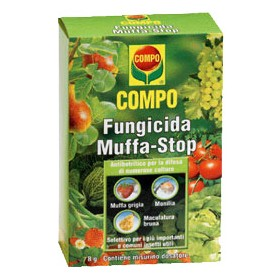 COMPO FUNGICIDE ANTIBOTRITIC MOLD-STOP BOTRITE GR. 8