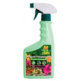 COMPO MULTI-PURPOSE FUNGICIDE ML. 500