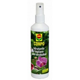 COMPO MOISTURIZING LEAF FOR ORCHIDS ML. 250