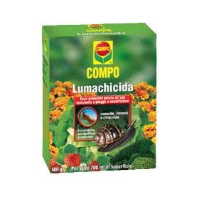 COMPO LUMACHICIDA GR. 500