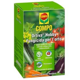 COMPO ORTIVA FUNGICIDE ANTIOIDIC THREE DAYS DEFICIENCY ML. 10