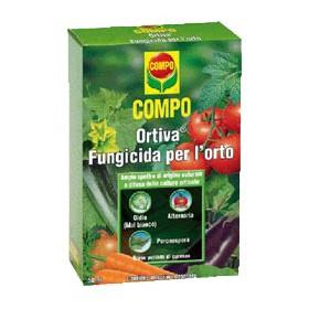 COMPO ORTIVA FUNGICIDA ANTIOIDICO TRE GIORNI DI CARENZA ML. 50