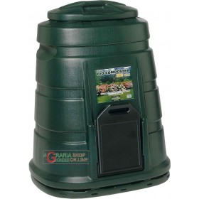 COMPOSTER COMPOSTER CONTAINER FOR COMPOSTING ONE BODY IN PLASTIC LT. 300