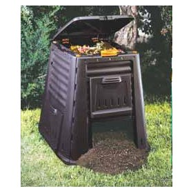COMPOSTER COMPOSTER CONTAINER FOR COMPOSTING LT. 300 ESCHER