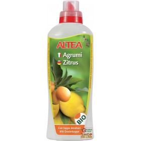 ALTEA CITRUS LIQUID ORGANIC FERTILIZER FOR CITRUS LT. 1
