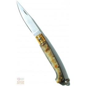CONAZ KNIFE PATTADA MURTAS RAW SHEEP CM.14