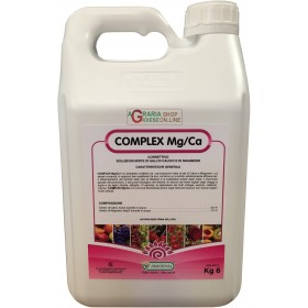 CORRECTIVE FERTENIA COMPLEX MG / CA BASED ON CALCIUM AND