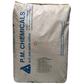 NATURAL PHOSPHATE FERTILIZER NPK 10.10.16 WITH MICROELEMENTS CaO SO3 (5 + 29) KG. 25