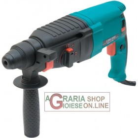 CONCORD ART.TS800RS ELECTRIC HAMMER SDS-PLUS ATTACHMENT