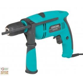 CONCORD TE 550 ELECTRIC IMPACT DRILL WATT 550