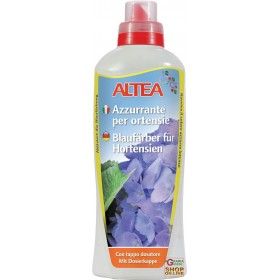 ALTEA AZZURRANTE FOR HYDRANGEA CONCENTRATED LIQUID FERTILIZER