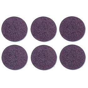 PACK OF FELT FOR BROWN CHAIRS MM. 30 PCS. 6