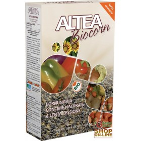 ALTEA BIOCORN NATURAL CORNUNGHIA IN FLAKES kg. 1