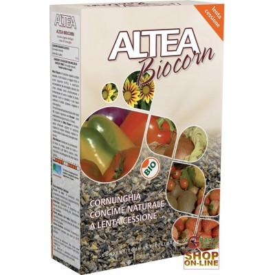 ALTEA BIOCORN NATURAL CORNUNGHIA IN FLAKES kg. 1