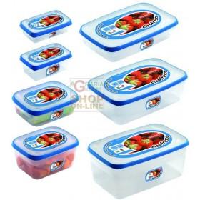CIAO FRESCO FRIDGE CONTAINER LT. 0.4