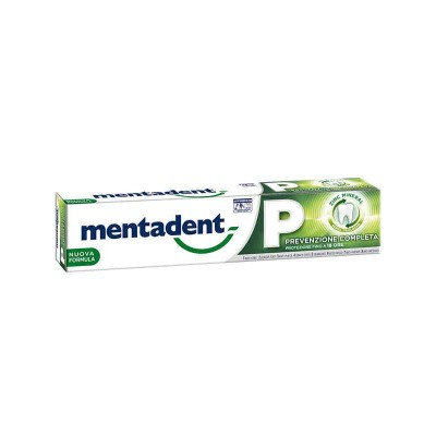 MENTADENT FULL PROTECTION TOOTHPASTE P 75 + 25ML
